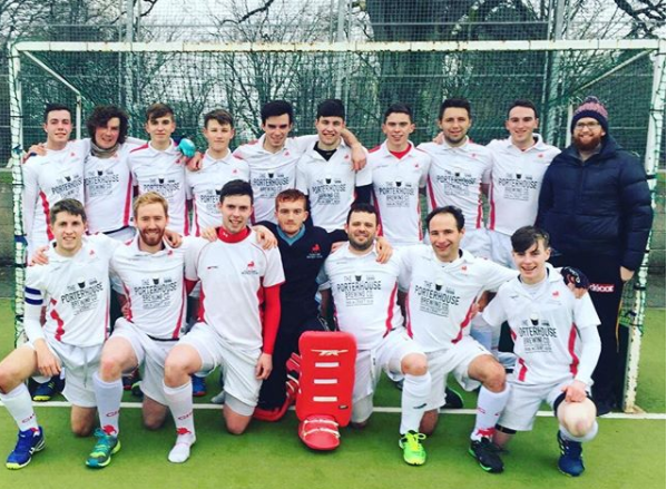 Review: Men's 1s Season Review 2017/18