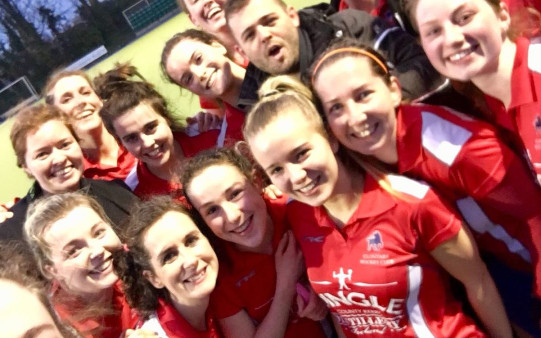 Review: Ladies 2s Season Review 2017/18