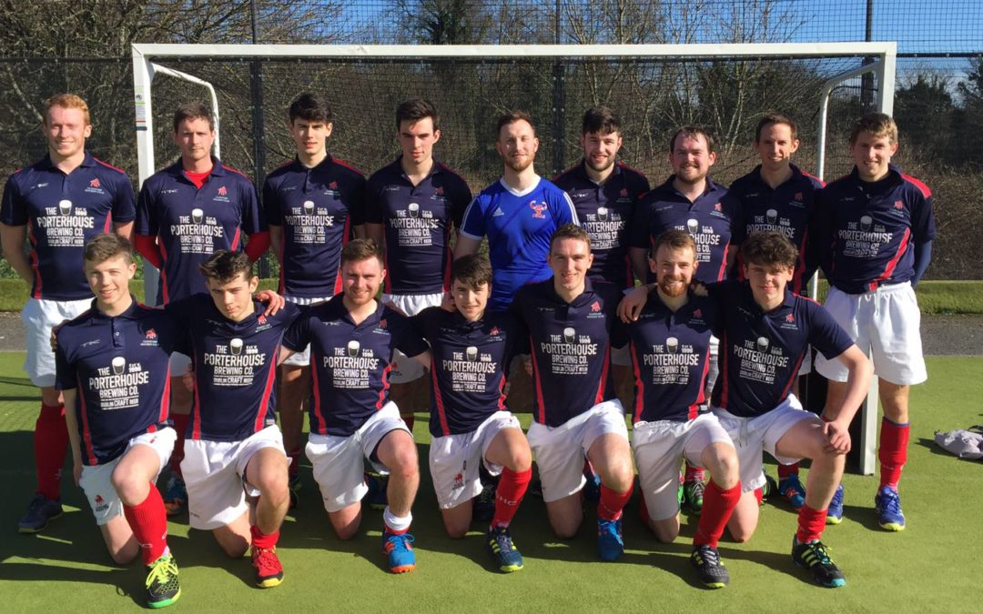 Review: Men's 2s Season Review 2017/18